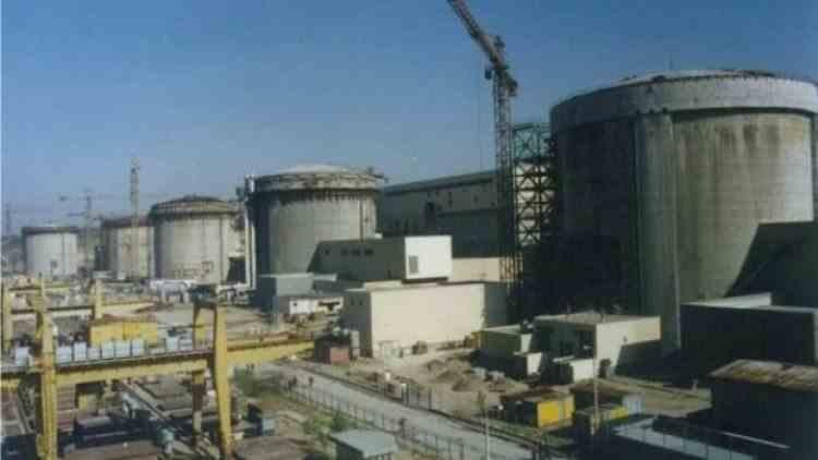 Defecțiune la Centrala Nucleară de la Cernavodă - Reactorul 1 va fi oprit în weekend pentru reparații