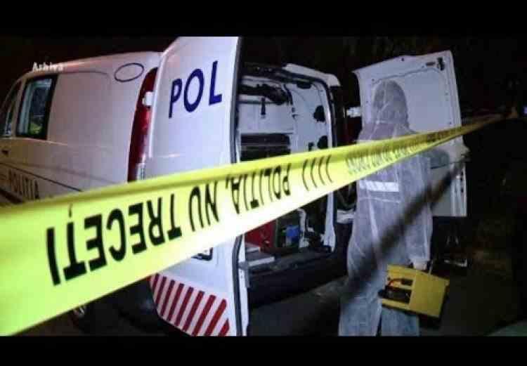 Un șofer a lovit un bărbat apoi l-a dus acasă și l-a pus în pat, ca să pară că a murit de moarte bună