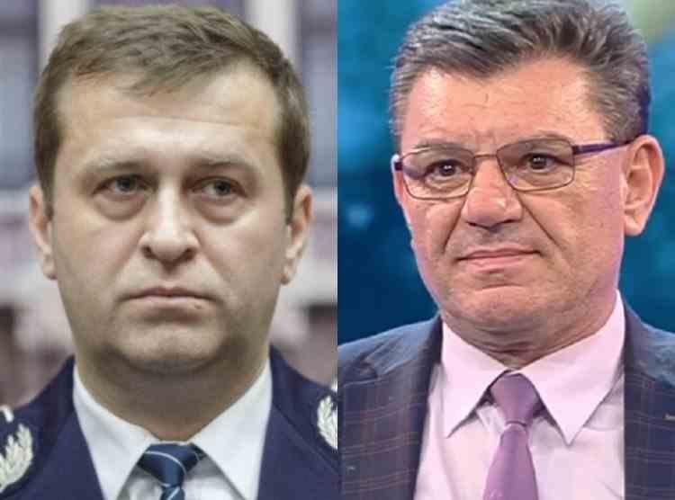 Dumitru Coarnă a fost obligat de instanță să nu mai facă declarații publice despre Radu Gavriș