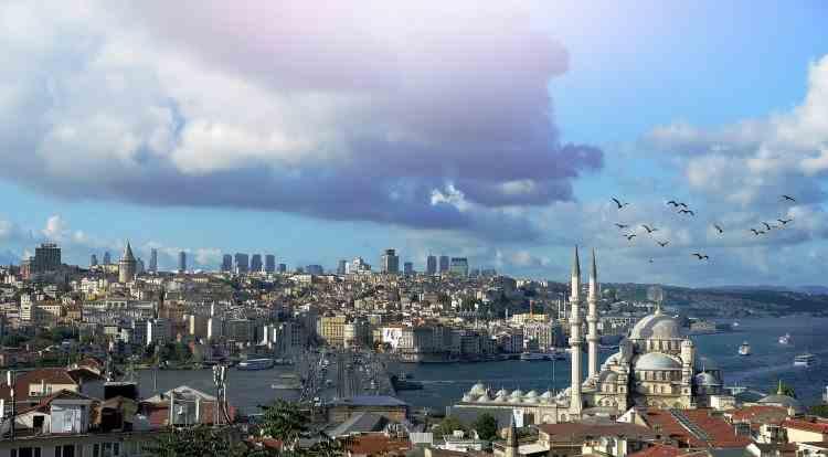 Cea mai gravă secetă din ultimii 10 ani în Turcia - Istanbul mai are apă pentru doar 45 de zile