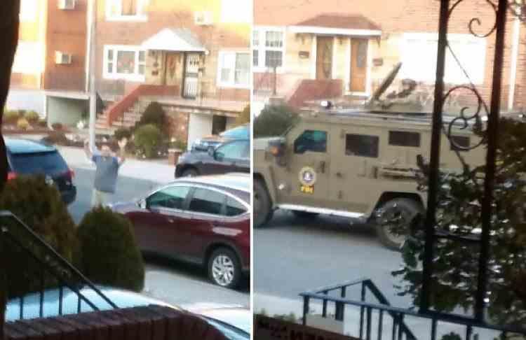 Românul arestat în SUA după violențele de la Capitoliu și problemele sale cu legea