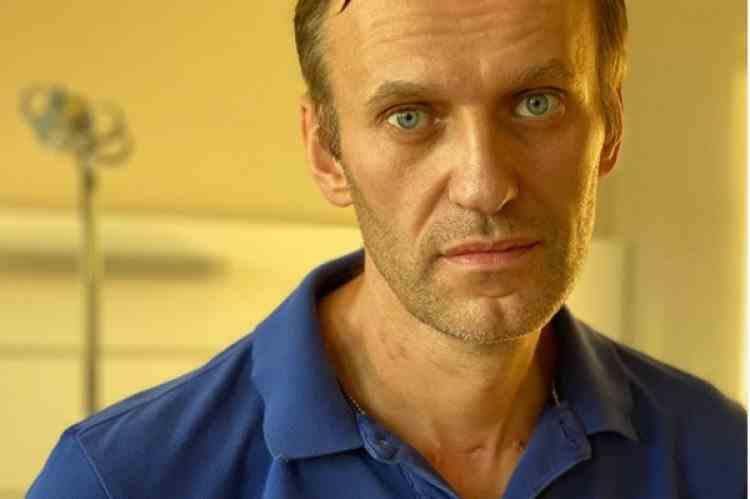 Aleksei Navalnîi riscă să fie arestat la întoarcerea în Rusia