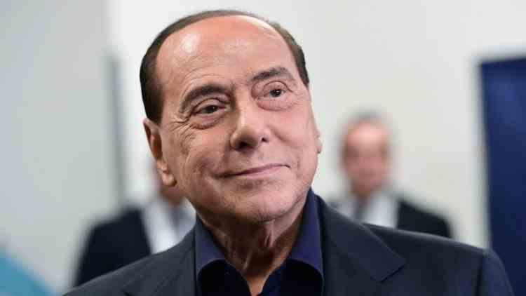 Fostul prim-ministru al Italiei, Silvio Berlusconi a fost internat de urgență din cauza unor probleme cardiace