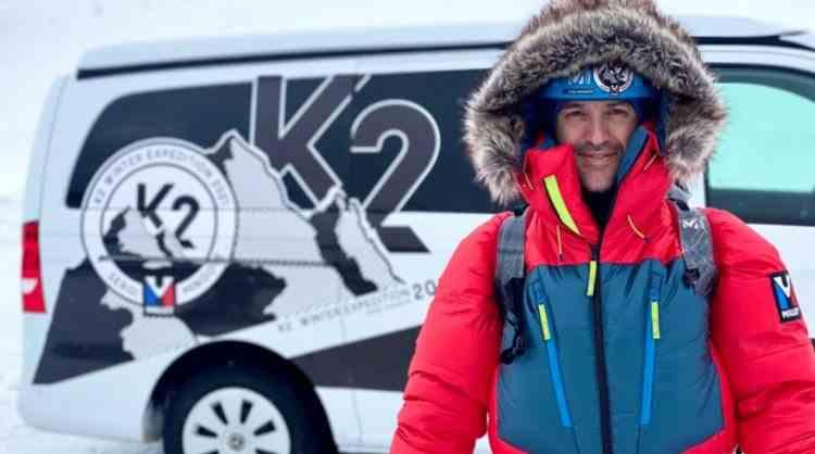 Cunoscutul alpinist Sergi Mingote a murit în timpul coborârii de pe K2