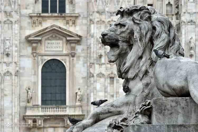 Trei regiuni din Italia intră din nou în carantină începând de luni
