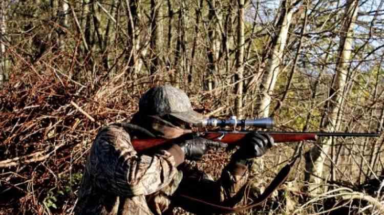 Un bărbat a fost împușcat din greșeală la o partidă de vânătoare în Bistrița-Năsăud
