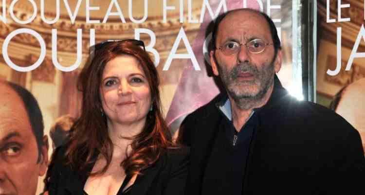 A murit actorul francez Jean-Pierre Bacri