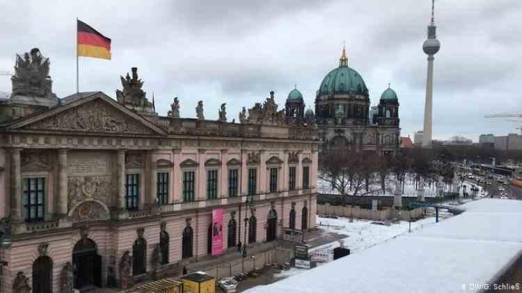 Germania rămâne în carantină până pe 14 februarie - Noi restricții impuse din cauza pandemiei
