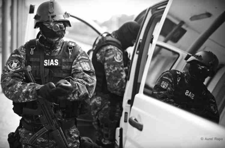 Concursurile pentru trecerea în corpul ofițerilor la SIAS, Centrul Chinologic și la Brigada Rutieră a Capitalei au fost anulate din cauza neregulilor descoperite