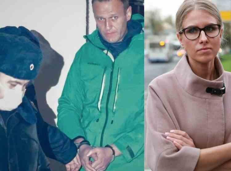Mai mulți colaboratori ai lui Aleksei Navalnîi au fost reținuți de poliție înaintea protestelor anunțate pentru weekend