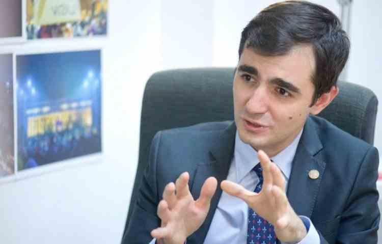 Ministrul Economiei - Fără taxe pe salariul minim din 2022