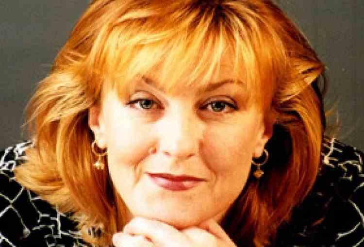A murit actrița Oana Ștefănescu