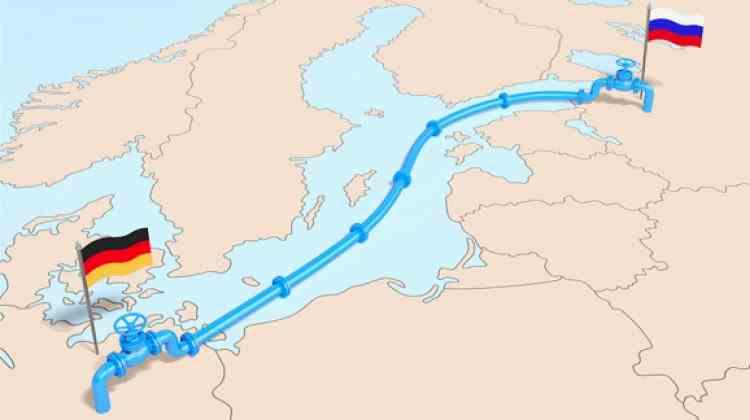 Președintele SUA: Gazoductul Nord Stream 2 este o afacere proastă pentru Europa