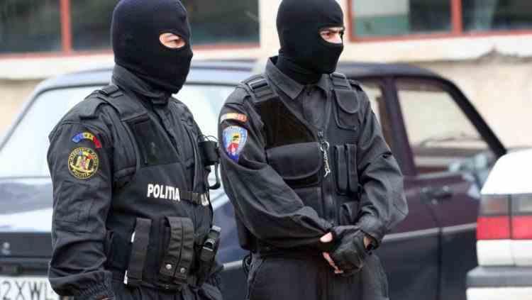Fraudă de un milion de lei prin 600 de facturi emise fictiv - Au fost efectuate percheziții în București, într-un dosar de evaziune fiscală