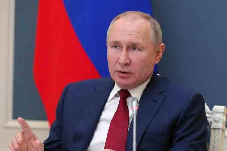 Vladimir Putin: Un conflict mondial ar însemna sfârșitul civilizației