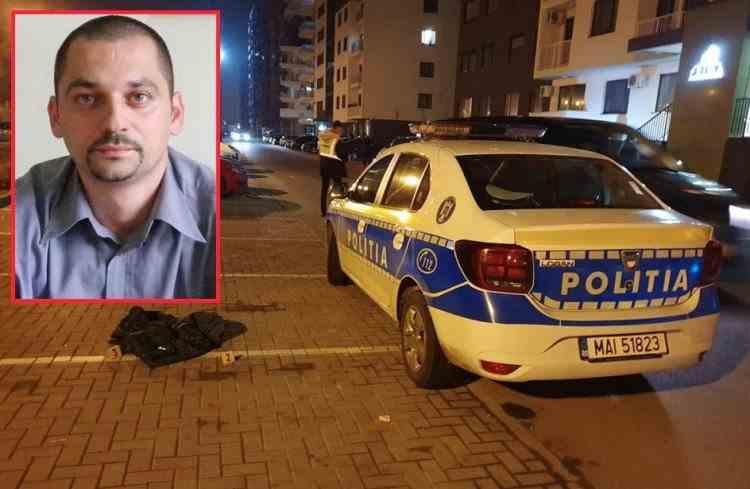 Fostul șef al Poliției Locale din Oradea, care și-a înjunghiat soția în fața blocului, a fost trimis în judecată - Concluziile expertizei psihiatrice