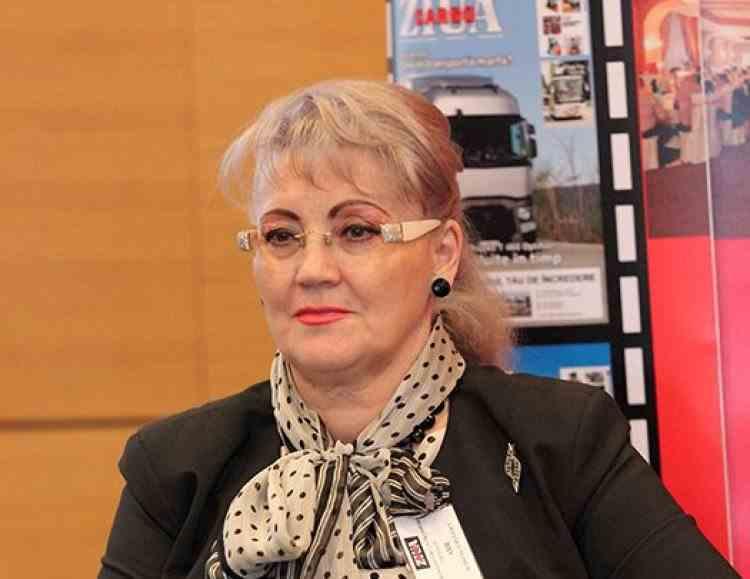 Șefa ARR: Este o eroare materială, câștig 1360 de euro pe lună, nu 18000 de euro