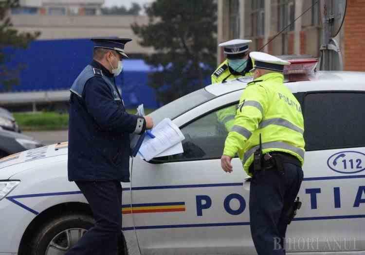 CCR: Atenţionarea poliţistului de către un superior poate genera situaţii abuzive ori şicanatorii