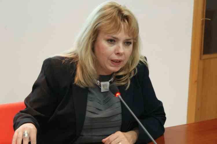 Președintele Senatului, Anca Dragu: La Senat nu am identificat sporuri incorecte