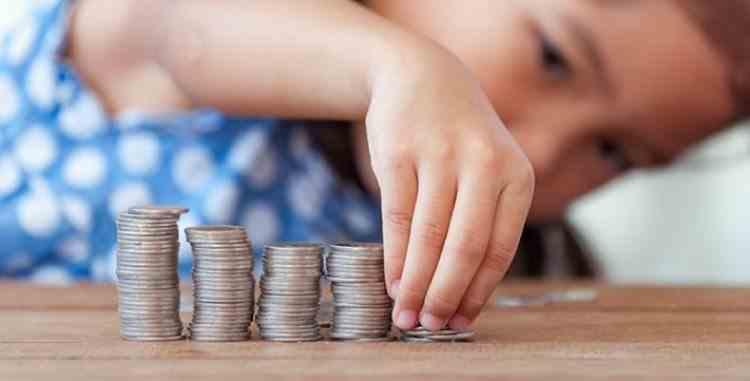Alocațiile pentru copii vor crește în cinci etape