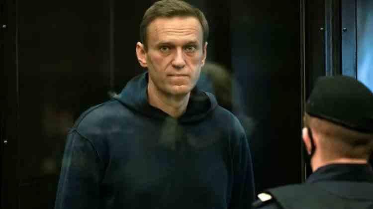 Opozantul rus Aleksei Navalnîi i-a spus judecătoarei să ia lecții de drept