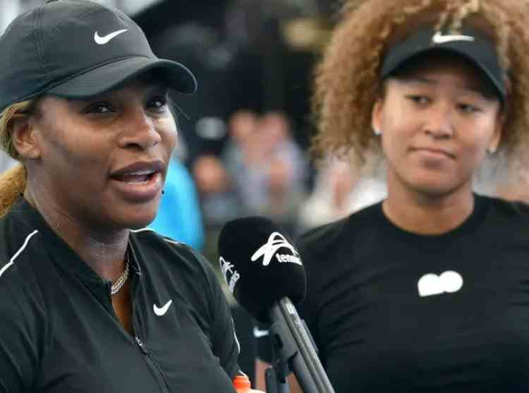 Naomi Osaka s-a calificat în finala Australian Open după ce a învins-o pe Serena Williams
