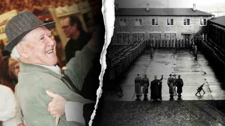 Un bătrân de 95 de ani a fost deportat de SUA în Germania după ce a recunoscut că a fost gardian într-un lagăr de concentrare nazist