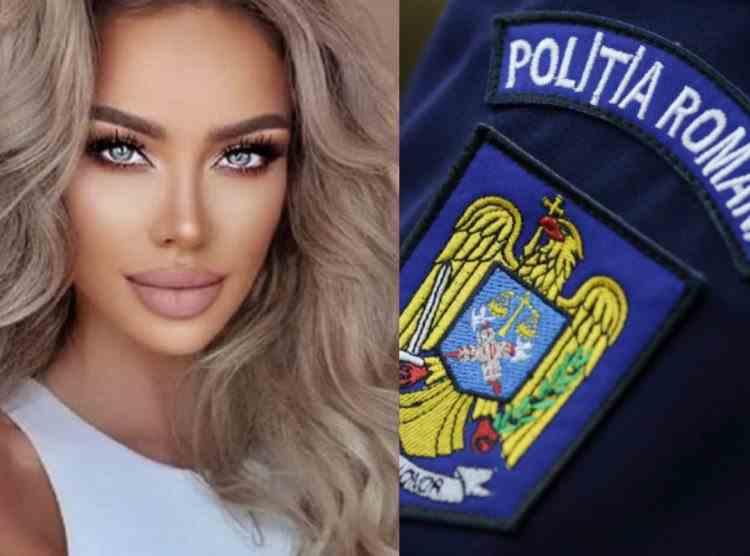 Bianca Drăgușanu dă în judecată Poliția Română