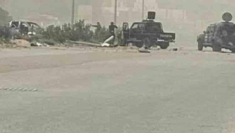 Ministrul de Interne din Libia a scăpat dintr-o tentativă de asasinat