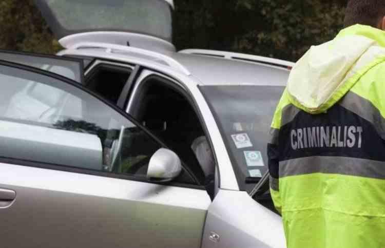 """Polițist criminalist, condamnat după ce a fost """"cârtița"""" unui suspect de tâlhărie - Interceptările din anchetă"""