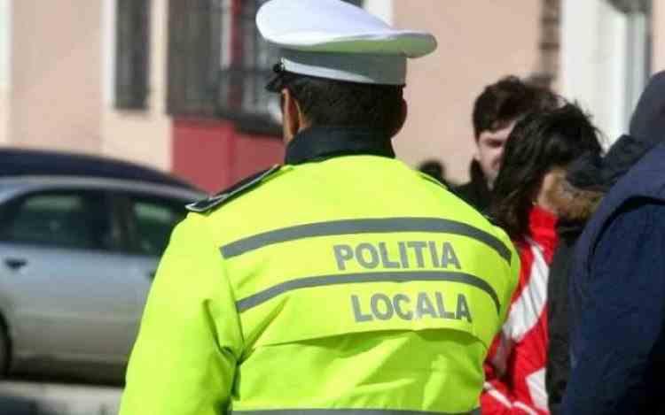 Aproape 40 de poliţişti locali din Târgu Jiu au devenit agenţi de pază - Primarul vrea să desfiinţeze instituţia