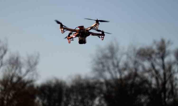 Armata Română va investi 300 de milioane de dolari în drone