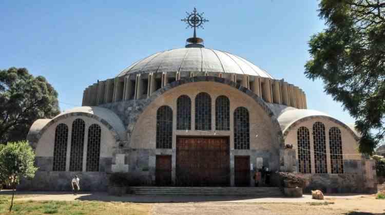Masacru la o biserică creștină din Etiopia - 800 de oameni au fost uciși