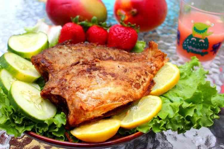 Peștele de pe masa românilor - Trei tipuri de pește toxic pentru organism