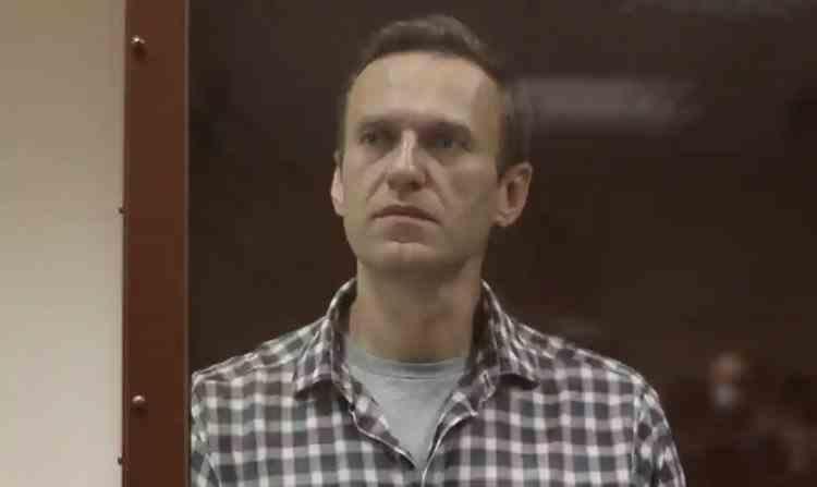 Opozantul rus Aleksei Navalnîi a fost transferat într-o colonie penală