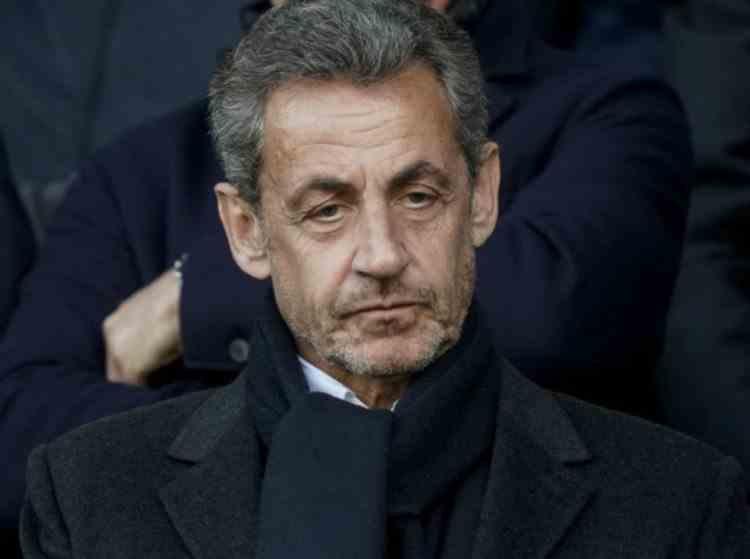 Fostul președinte francez Nicolas Sarkozy a fost condamnat la 3 ani de închisoare