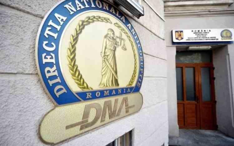 Șeful Serviciului de Informații și Protecție Internă Suceava a fost ridicat de DNA în Dosarul fabricii de permise auto