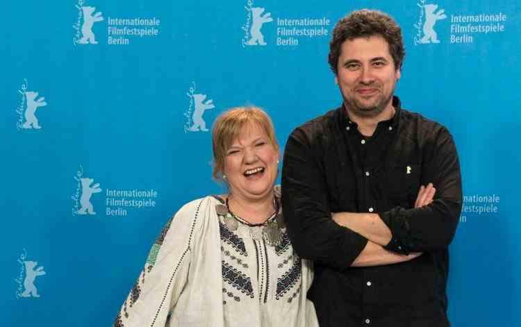 Lungmetrajul regizat de Radu Jude a câștigat premiul cel mare la festivalul de film de la Berlin