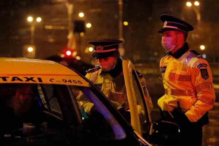 CMBSU impune noi restricții în București începând cu noaptea de duminică spre luni