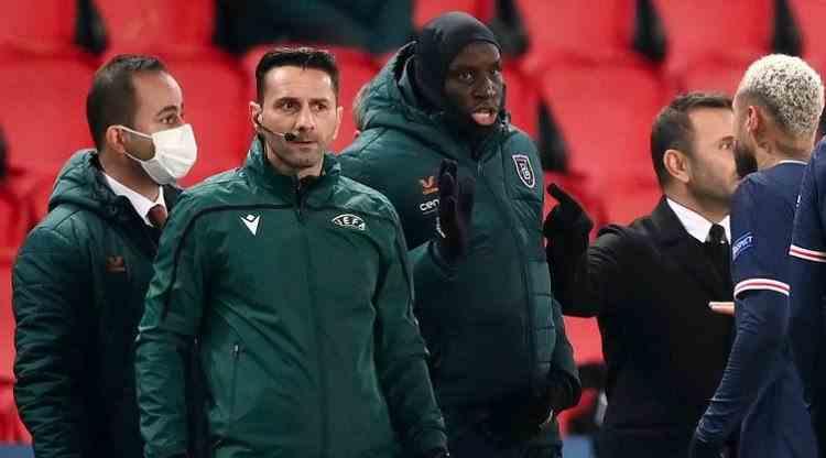 Prima reacție a arbitrului Sebastian Colțescu după decizia UEFA
