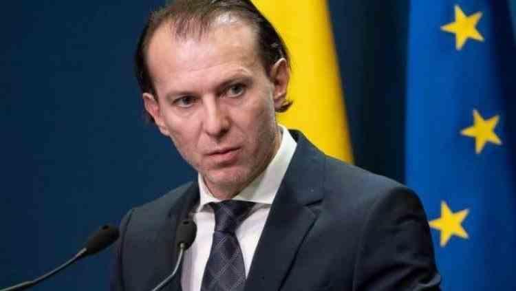 Premierul Cîțu a anunțat înghețarea salariilor bugetarilor și pentru anul 2022: Statul ne trage în jos