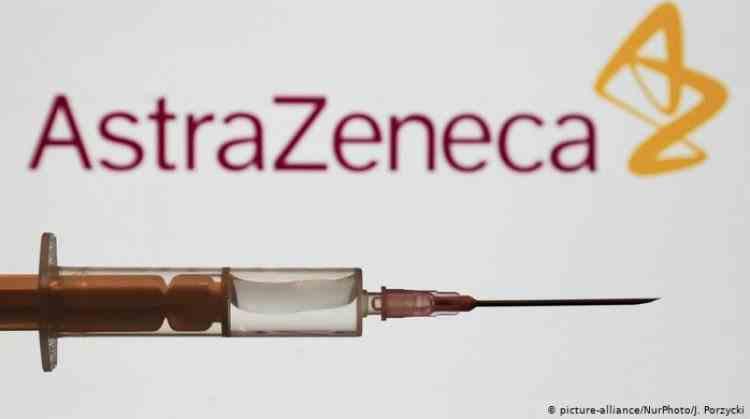 România suspendă vaccinarea cu lotul ABV 2856 al vaccinului Astra Zeneca