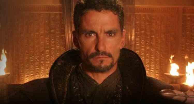 A murit Cliff Simon, actorul din Stargate SG-1