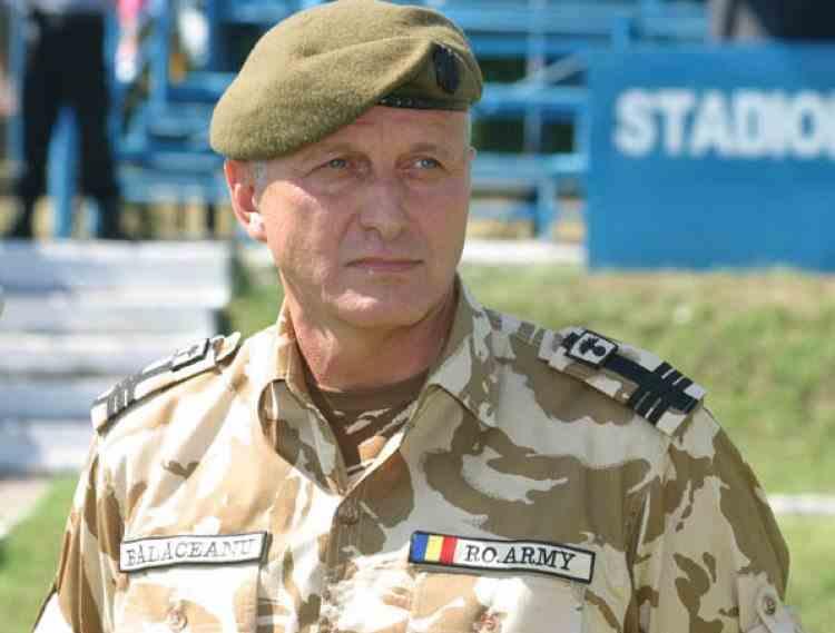 Generalul Virgil Bălăceanu: Pensiile militare de stat nu sunt pensii speciale