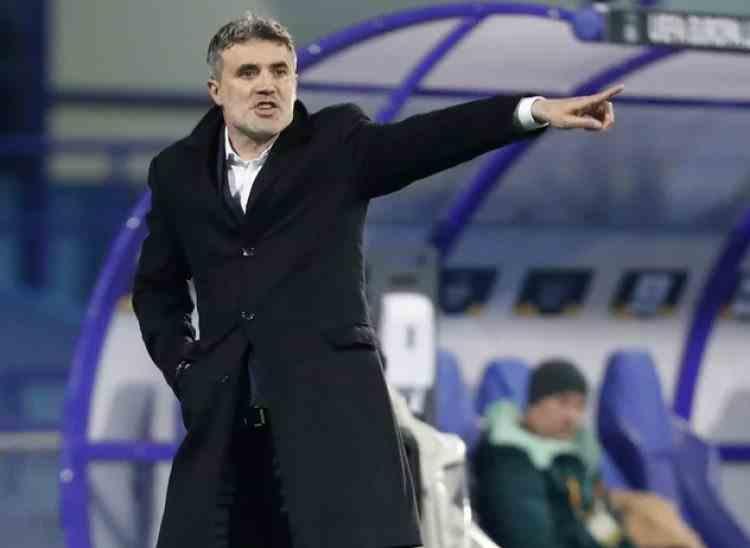 Antrenorul echipei Dinamo Zagreb a fost condamnat la patru ani și opt luni de închisoare