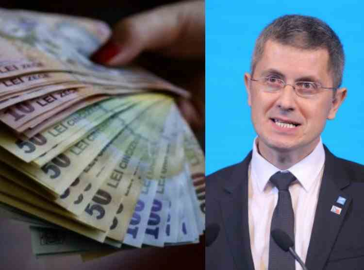 Vicepremierul Dan Barna, despre sporurile bugetarilor: Ar fi mult mai logic să se regăsească în structura salarială a instituției