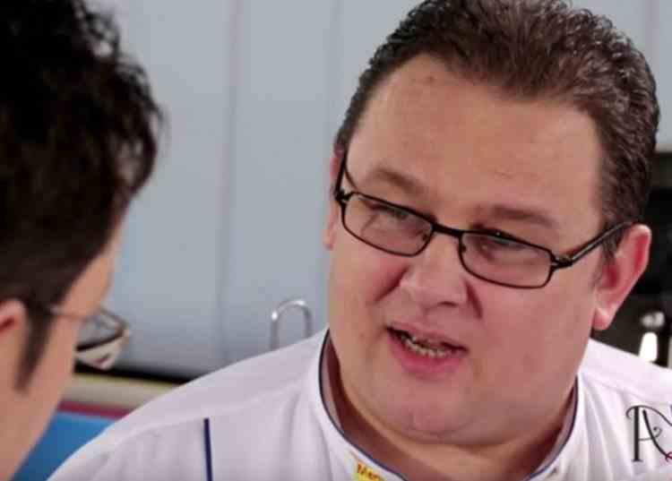 Celebrul bucătar Adrian Pop a murit în circumstanțe neclare, după ce a participat la o petrecere ilegală