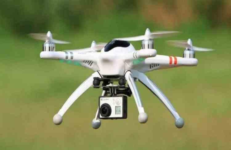 Armata cere dreptul să neutralizeze dronele civile considerate ostile