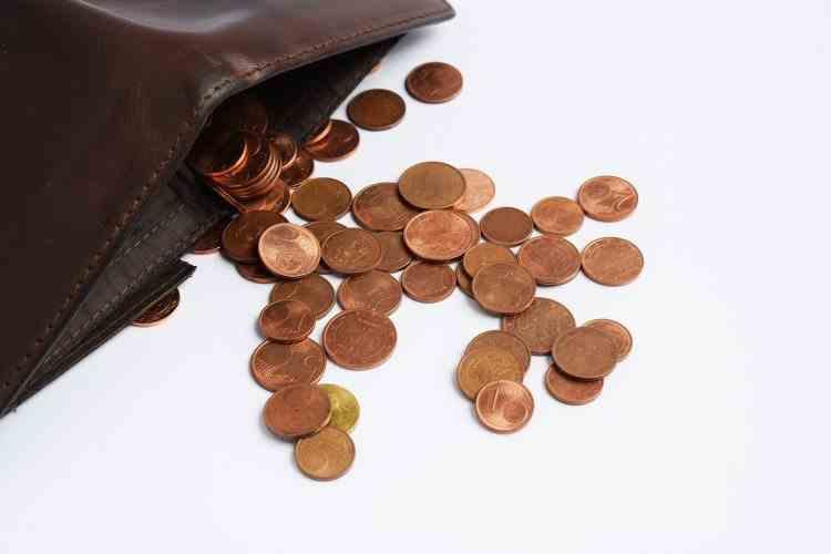 România și Bulgaria au cele mai mici salarii medii din Uniunea Europeană