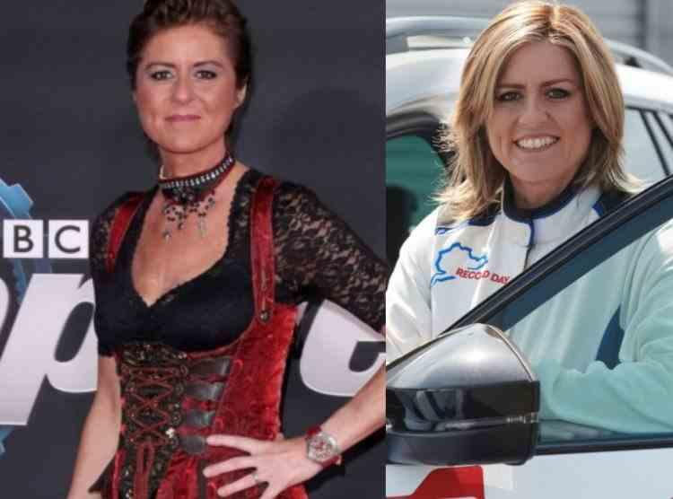 A murit legendara Sabine Schmitz, pilot de curse şi fostă prezentatoare Top Gear